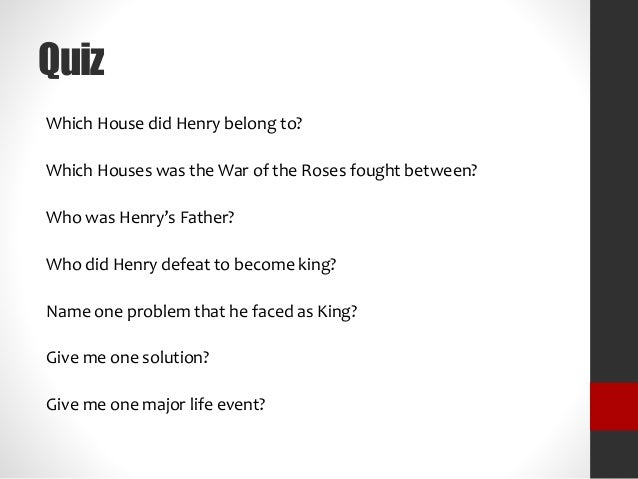how successful was henry vii in Episode 067: henry vii and his foreign policy  the signing of the treaty was a  success for henry as it gave legitimacy to his rule from one of.