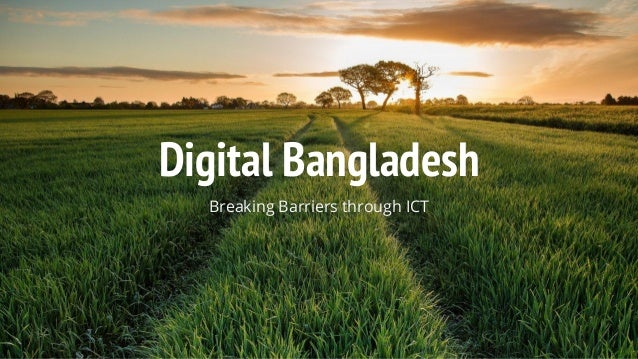 ict in bangladesh This article was originally published on the daily star here is the link of part 1- authors mustafizur r khan, ceo of sd asia fayaz taher, cfo of sd asia challenges every ecosystem will have challenges and it is important to be aware of them that could hamper growth.