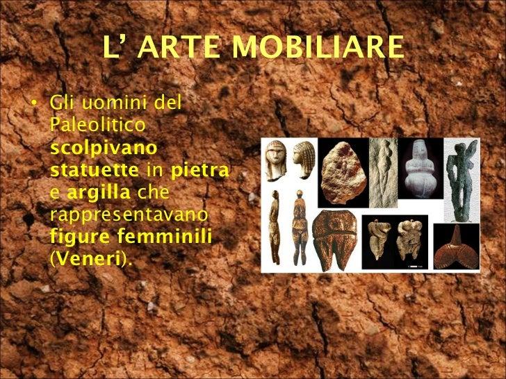 8 il paleolitico