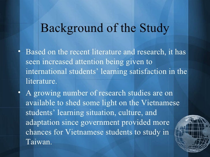 a study of the educational system in vietnam Vietnam's higher education system has grown quickly over the last 15  in  shaping the vietnamese demand for study abroad now and in the.