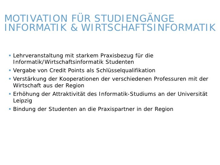 OpenNetwork Event ITmitte.de: Ringvorlesung Informatik Uni Leipzig 2012 Slide 3