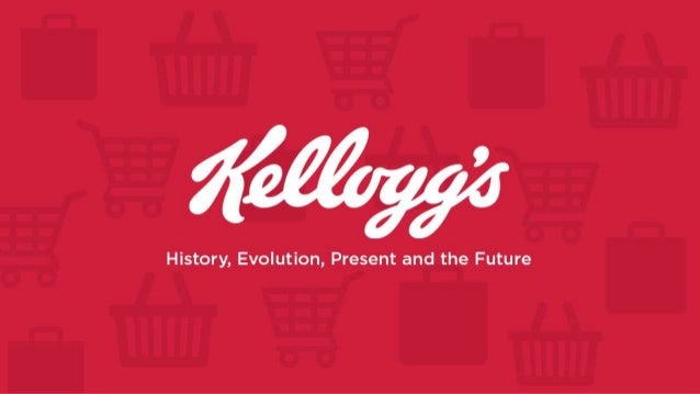Kellogg's - History, Evolution, Present and the Future