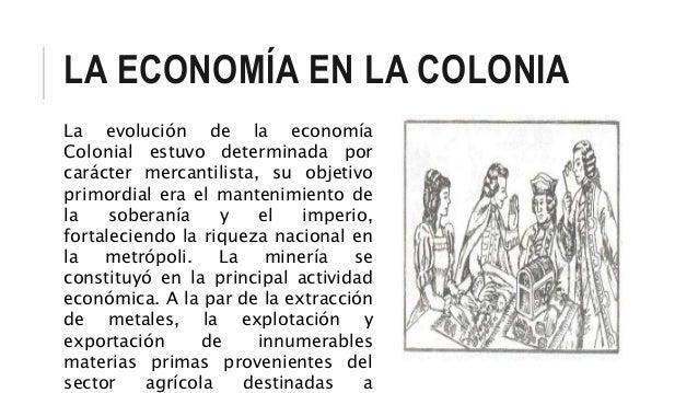8 la colonizaci n espa ola econom a y la organizaci n for Como se cocina la col
