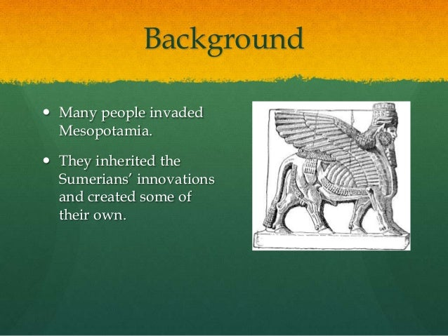 Ancient Mesopotamia & The Fertile Crescent |Fertile Crescent Population Density