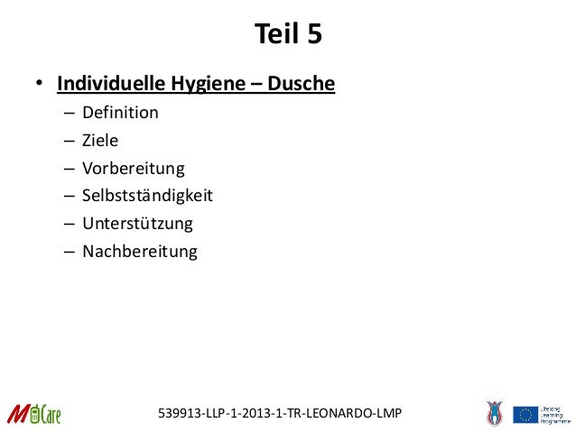 8 M Care Hygiene