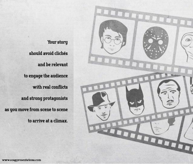 8 Movie Tips for Your Presentation Slide 2