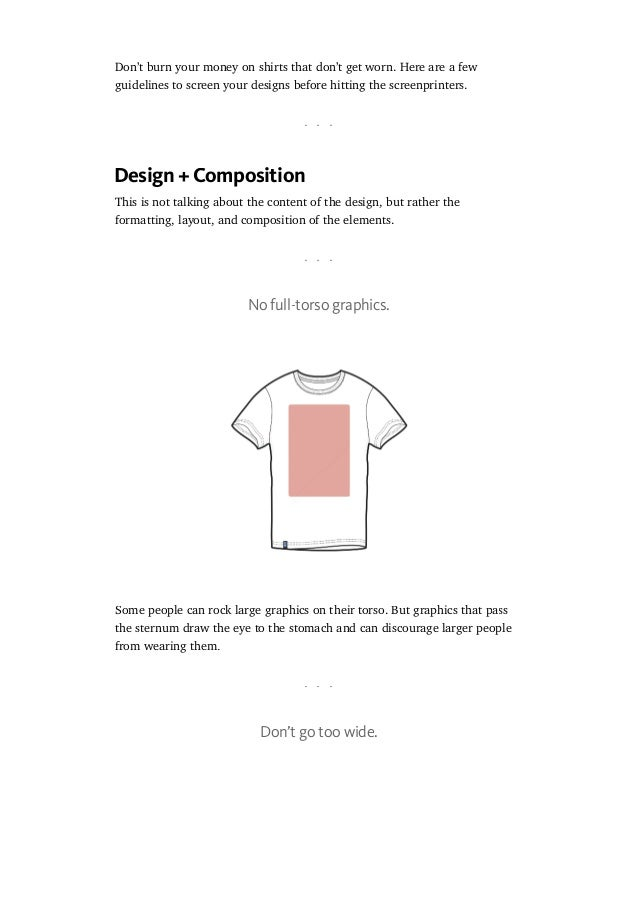 1c845356 How to optimize your tshirt designs for max wearability?
