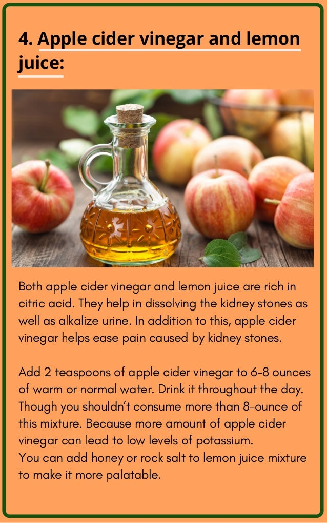 8 Natural Remedies To Prevent Kidney Stones Best Homeopathy Clinic