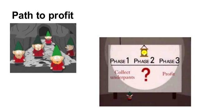 Organising for Data Success Slide 3