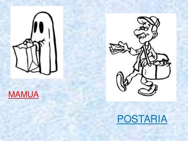 MAMUA  POSTARIA