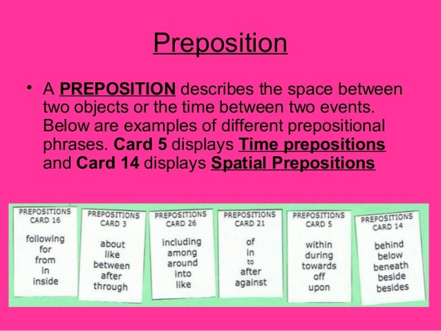 Preposition In Learn In Marathi All Complate: 8 Parts Of Speech