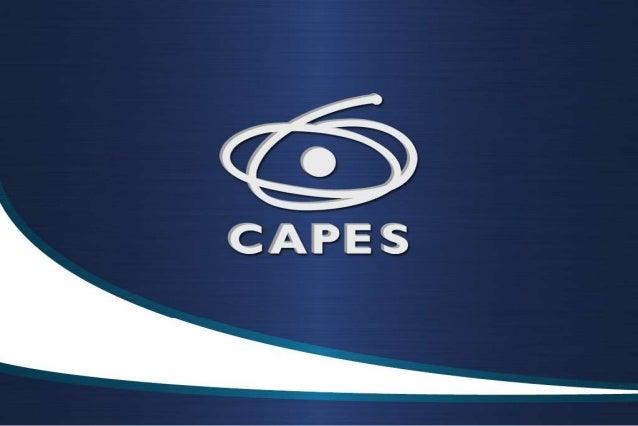 O papel do Portal Periódicos CAPES na democratização do acesso à informação científica Patrícia Silva Coordenadora Geral d...