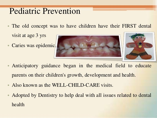 Causes of Tooth Decay in Babies