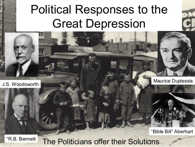 Comparing the Great Depression to the Great Recession Essay