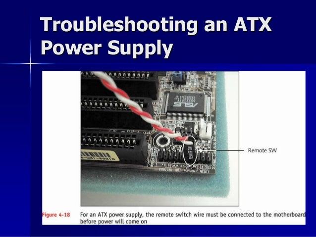 8 power supplies