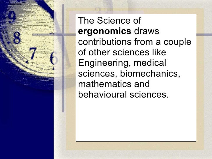 Ergonomics of medical thermometer