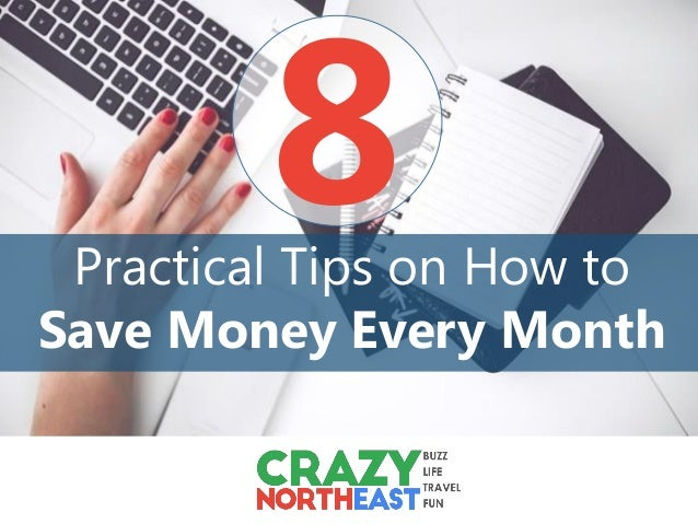 8 practical tips on how to save money every month - Practical tips to make money from gardening ...