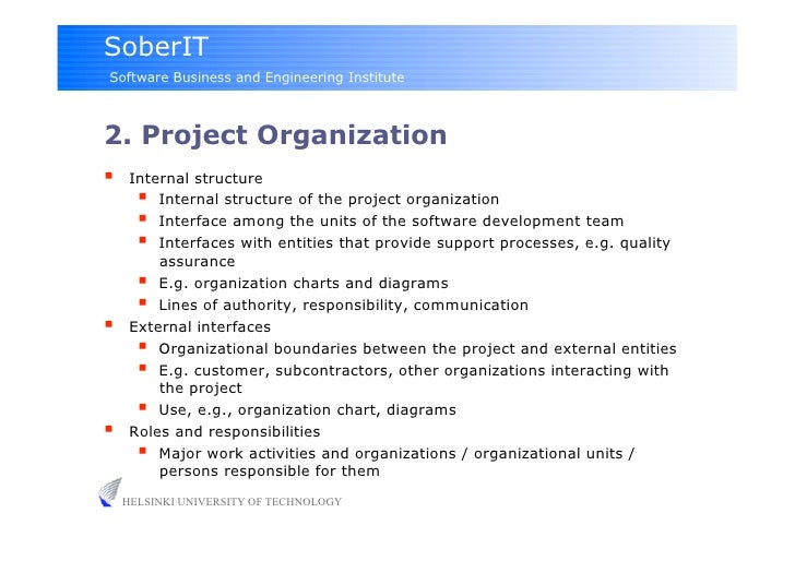 organizational responsibility and interfaces Responsibilities: monitor status of interface agreements across project and provide regular updates to project project interface manager company: pt.