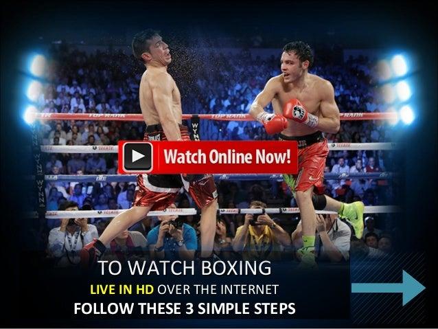 boxen heute live stream