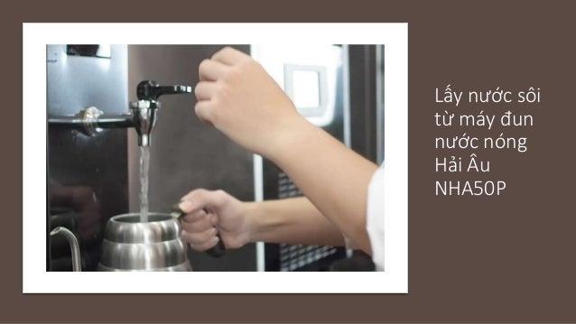 Bật Mí Bí Quyết Ủ Trà Đúng Cách Giữ Hương Vị Trà Sữa Thơm Ngon Tự Nhiên | Hải Âu Group Slide 2