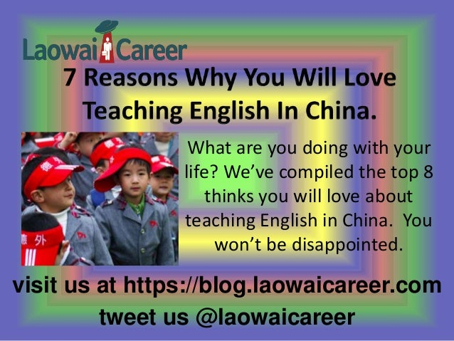 visit us at https://blog.laowaicareer.com tweet us @laowaicareer What are you doing with your life? We've compiled the top...