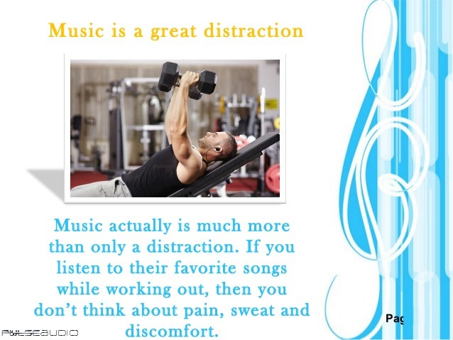 5 reasons for listening to music The importance of music in your life  the same is true for those who are listening to music in a group and interacting with music through dance.