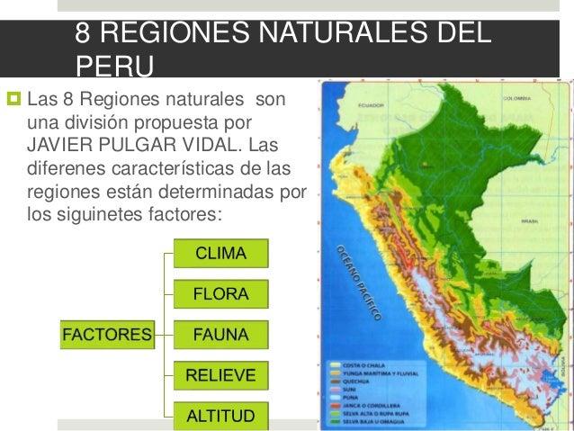 8 regiones naturales - Ambientadores naturales para la casa ...