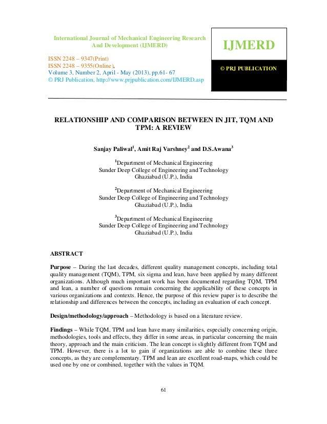 International Journal of Mechanical Engineering Research and Development (IJMERD) ISSN 2248-9347 (Print), ISSN 2248-9355 (...