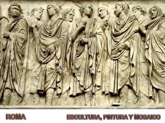 Las estatuas (salvo las áulicas) sirven tradicionalmente   La tradición funeraria romanBRUTUS        para fines privados, ...