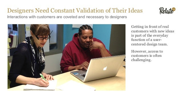 Artificial Customers are Costly and Lack Value Paid respondents (in place of the real customers) is often the norm Design ...