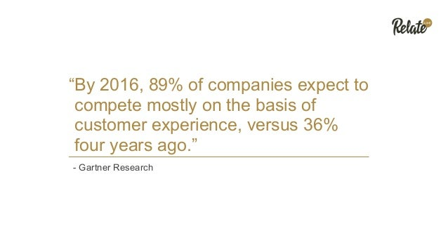 """Customer Experience as Innovation Customer experience innovations are typically cheaper and easier to create than """"zero to..."""