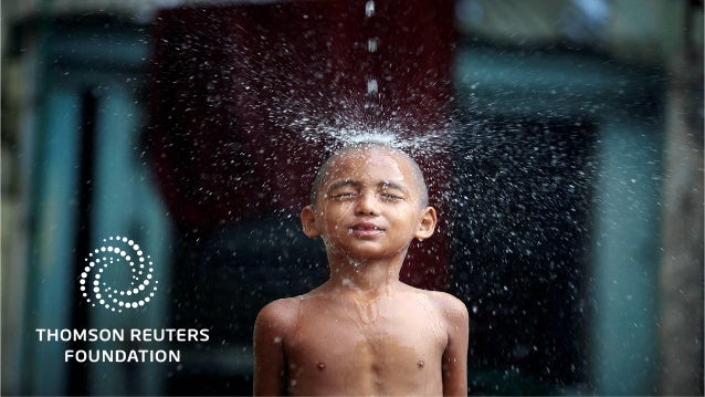 trustlaw.trust.org WHAT WE DO TrustLaw is the Thomson Reuters Foundation's global pro bono service that connects NGOs and ...