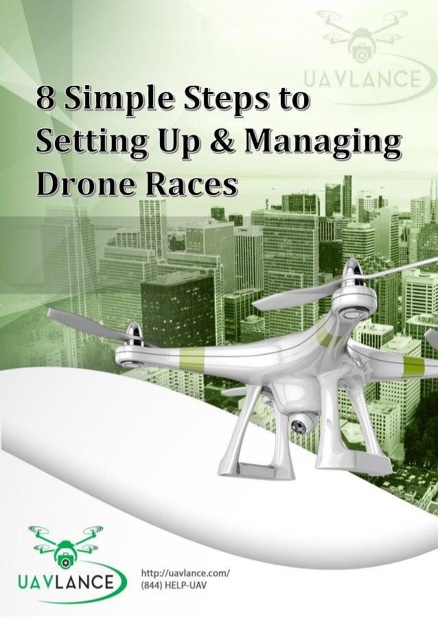 Organize your next drone race on UAVLance! www.uavlance.com