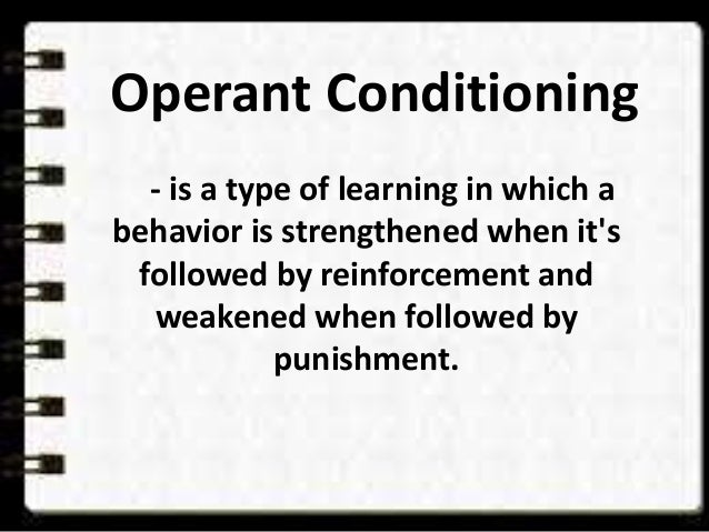 the theory of b f skinner 7 A look at bf skinner's behavioural theory, operant conditioning, and how it relates to guiding the behaviour of children through the use of positive and negative.