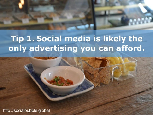 marketing strategies on social media fast food By rick suttle the fast food industry is highly competitive and dominated by large companies smaller businesses must be savvy in developing marketing strategies that.