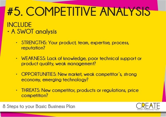 competitive analysis research paper This article focuses on strategic analysis and strategic development for companies operating in today's dynamic, competitive.