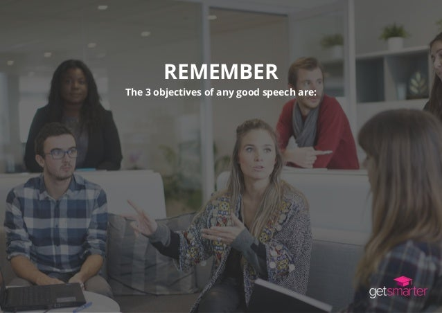 8 steps to overcome your fear of public speaking Slide 3