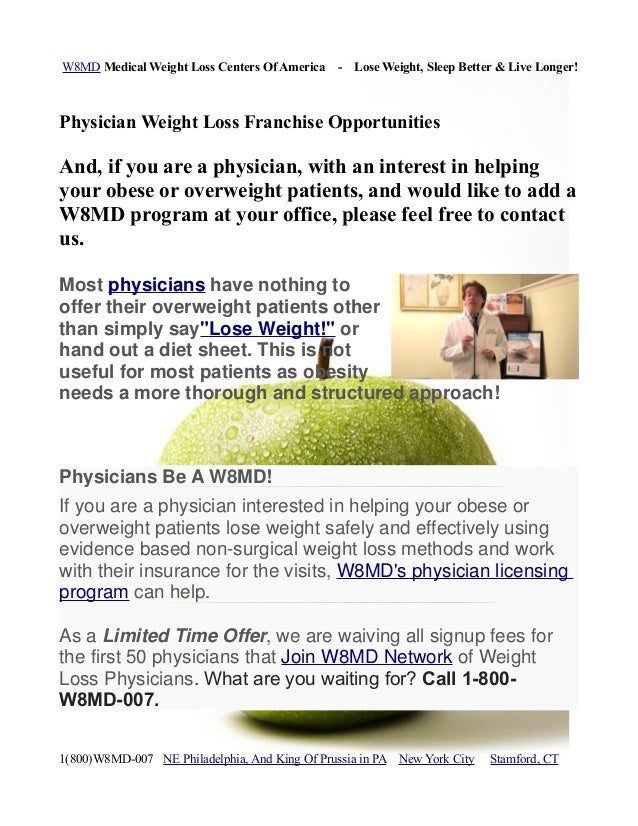 All About Medical Weight Loss Waldorf Md Effective Weight Loss