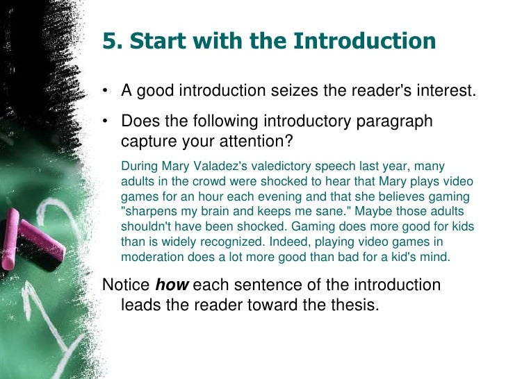 good introduction paragraph about music Introduction paragraph is a very important part of essay writing here you find good practical recommendations and examples of introduction paragraph for an essay that help you get high grades.