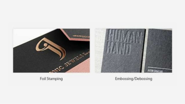 8 top business card design tips finalize the format reheart Choice Image
