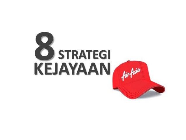 8 STRATEGIKEJAYAAN