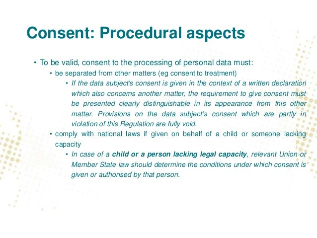 general data protection regulation pdf 2015
