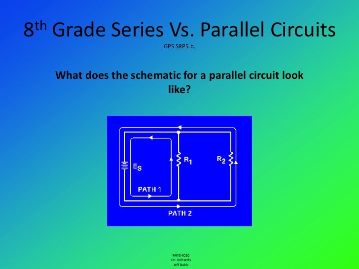 The Advantages Disadvantages Of Series And Parallel Circuits Ehow