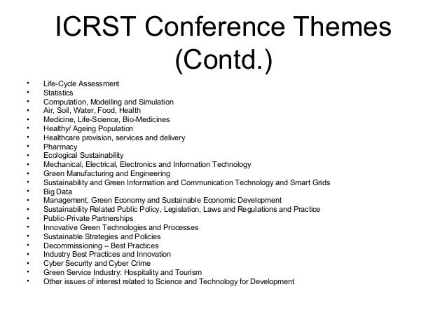8th International Conference on Researches in Science and ...