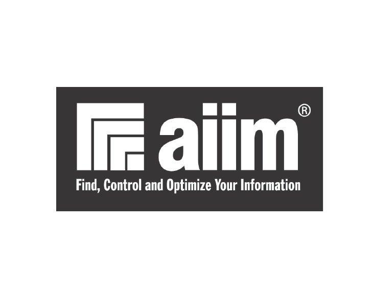 aiim.org/training