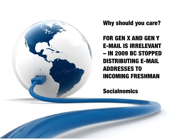 Why should you care?  BECAUSE 34% OF BLOGGERS POST OPINIONS ABOUT PRODUCTS AND BRANDS.  Socialnomics