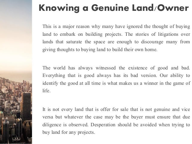 8 things to know before buying land to build your home for Things to consider before building a house