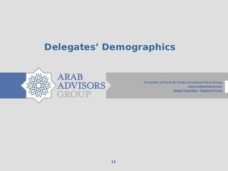Delegates' Demographics           14