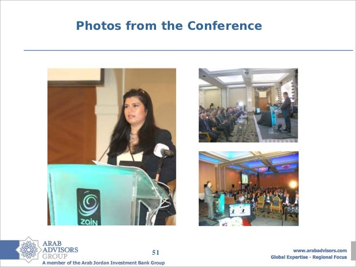 Photos from the Conference          51