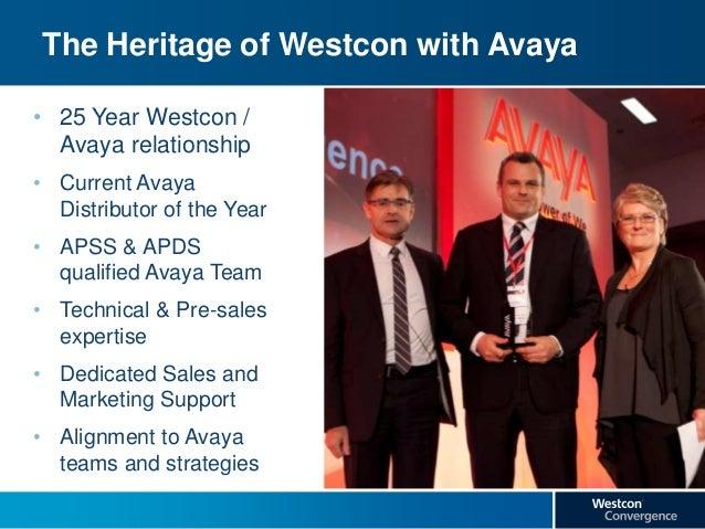 Westcon avaya ip office r9 launch event presentations westcon academy 53 fandeluxe Choice Image